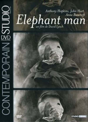 Elephant man édition Simple
