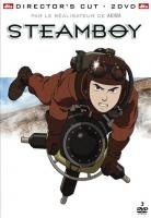 Steamboy édition COLLECTOR