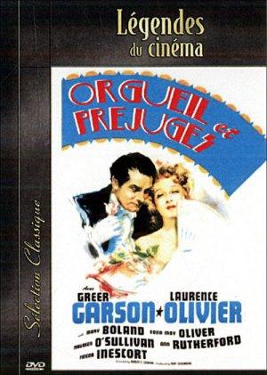 Orgueil et Préjugés (1940) édition Simple