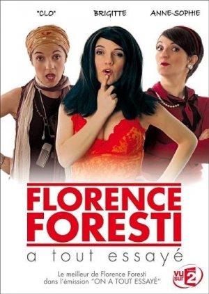 Florence Foresti a tout essayé édition Simple