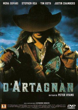D'Artagnan (2001) édition Simple