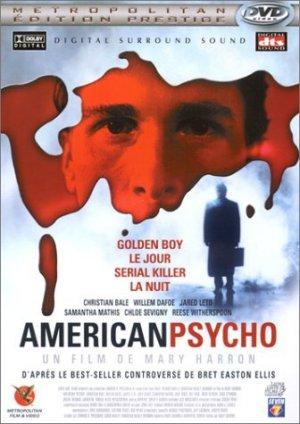 American Psycho édition Edition Prestige
