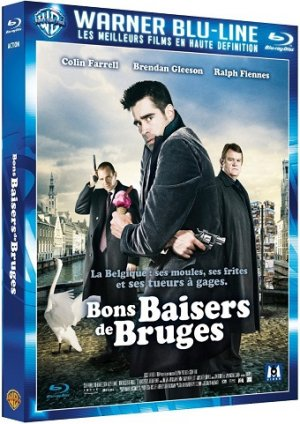 Bons baisers de Bruges édition Simple