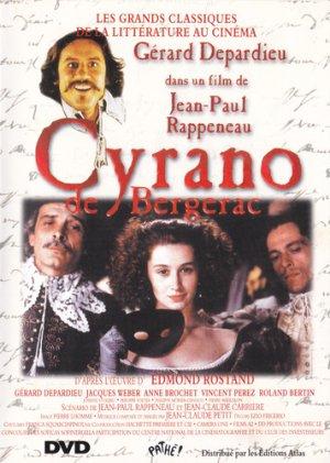 Cyrano de Bergerac édition Simple