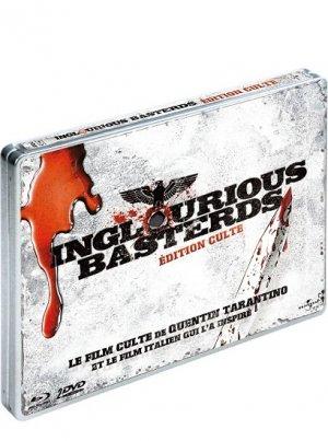 Inglourious Basterds édition Edition Culte