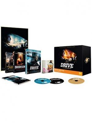 Drive édition Edition Prestige Spéciale Fnac