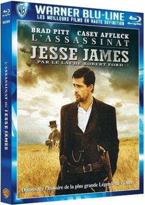 L'assassinat de Jesse James par le lâche Robert Ford édition Simple