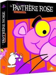 La Panthère rose édition Intégrale