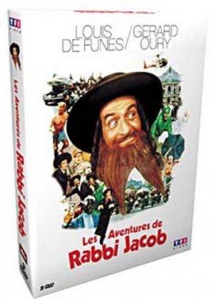 Les Aventures de Rabbi Jacob édition Collector