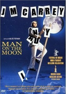 Man On the Moon édition Simple