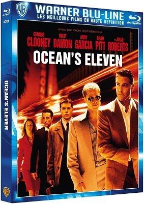 Ocean's Eleven édition Simple