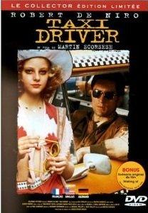 Taxi Driver édition Collector Edition Limitée