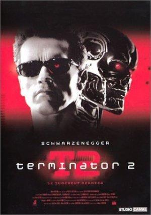 Terminator 2 : le Jugement Dernier édition Edition Finale