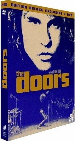 Les Doors édition Simple