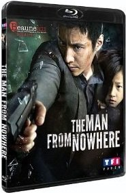 The Man From Nowhere édition Simple