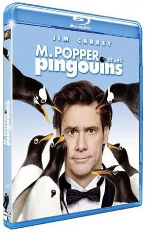 M. Popper et ses pingouins édition Simple