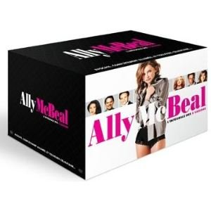 Ally McBeal édition Intégrale
