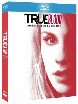 True Blood # 5