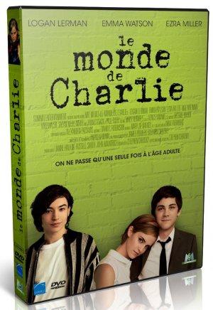 Le Monde de Charlie édition Simple