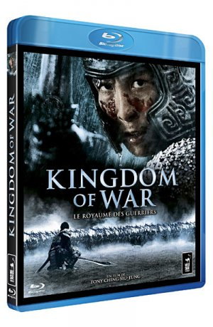 Kingdom of war édition Simple