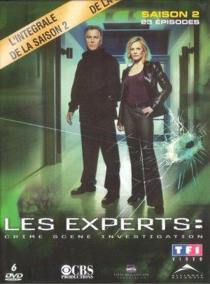 Les Experts # 2