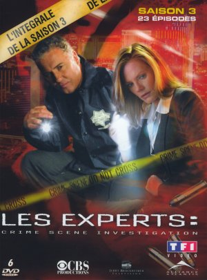Les Experts # 3