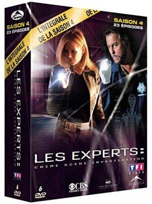 Les Experts # 4