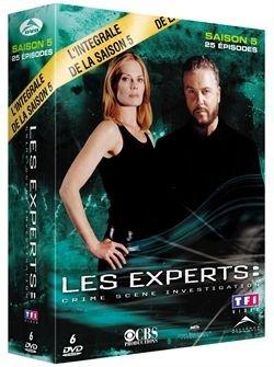 Les Experts # 5