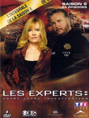 Les Experts # 6