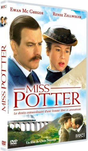 Miss Potter édition Simple