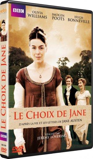Le Choix de Jane édition Simple
