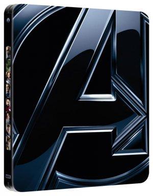Avengers édition Steelbook