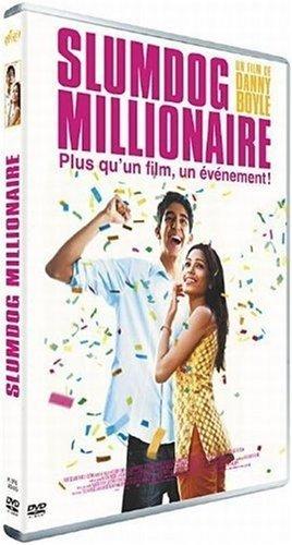 Slumdog Millionaire édition Simple