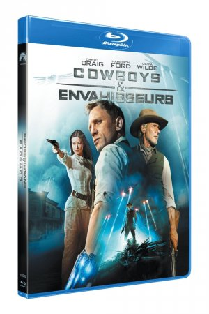 Cowboys & envahisseurs