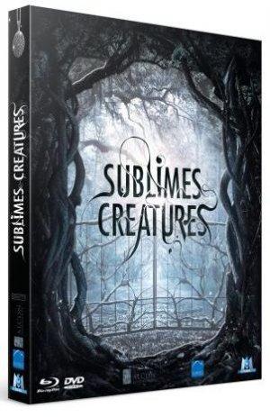 Sublimes créatures édition Combo