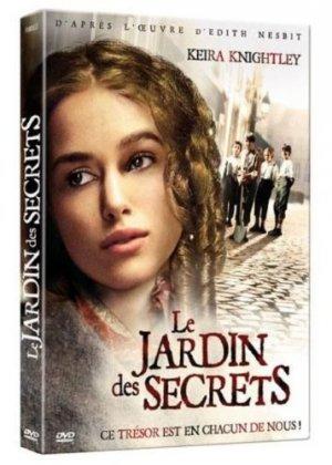 Le Jardin des Secrets édition Simple