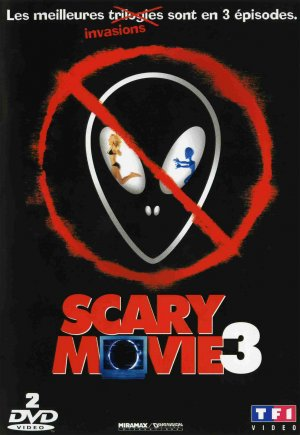 Scary Movie 3 édition Spéciale