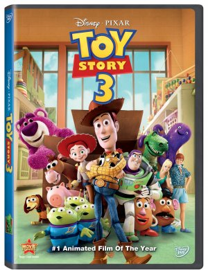 Toy Story 3 édition Simple