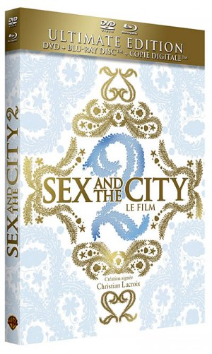 Sex and the City 2 édition Ultimate