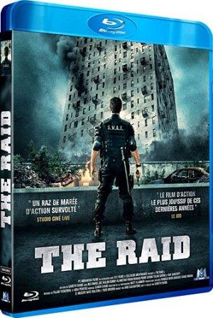 The Raid édition Simple