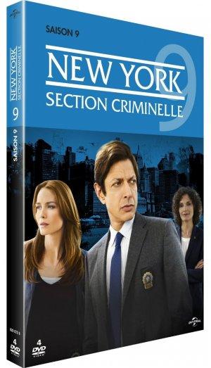New York, section criminelle édition Simple