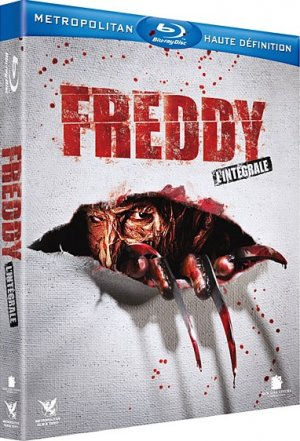 Freddy - Intégrale édition Simple