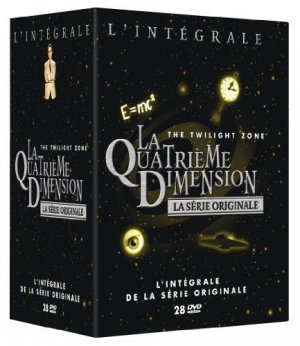 La Quatrième dimension édition Collector