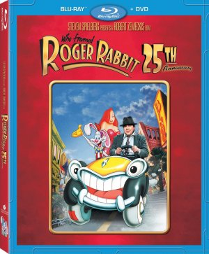 Qui veut la peau de Roger Rabbit édition Combo