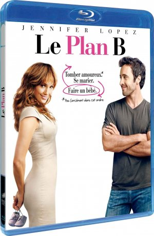 Le Plan B édition Simple