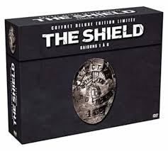 The Shield édition Simple