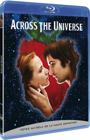 Across the Universe édition Simple