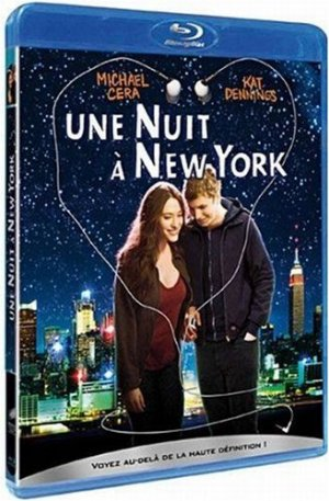 Une Nuit A New York édition Simple