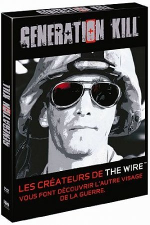 Generation Kill édition Simple