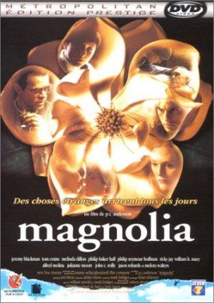 Magnolia 1 - Magnolia